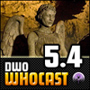 DWO WhoCast - #5.4 - Doctor Who Podcast