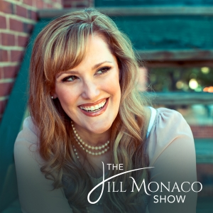 The Jill Monaco Show: Conversations that inspire you to love well.