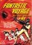 Artwork for #163 - Fantastic Voyage (1966)