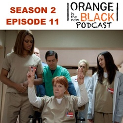 s2e11 Take a Break From Your Values - The Orange is the New Black Podcast