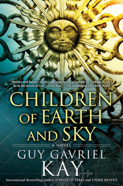 Guy Gavriel Kay Interview