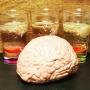 Artwork for QQC037 Messy Brain (Mental Health)