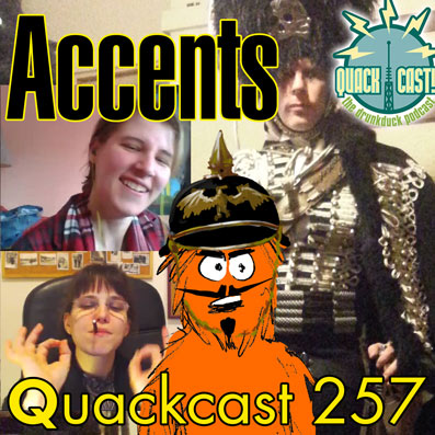 Episode 257 - Accents