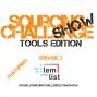 Artwork for Sourcing Challenge Show - Tools Edition - Lemlist