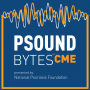 """Artwork for Ep. 68 CME .5 """"Finding the Facts - A Pulmonologist's View on COVID-19"""""""