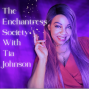 Artwork for #214: Confessions of Tia: I Drink Spirits; Therefore, I'm Spiritual
