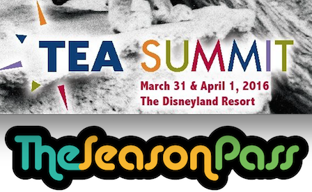 tspp #337- TEA Summit Day 2 pt. 2- McQueen, Coca-Cola, Puy du Fou, & More! 12/21/16