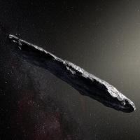 DragonKing Dark - Oumuamua Alien Probe - Episode 151