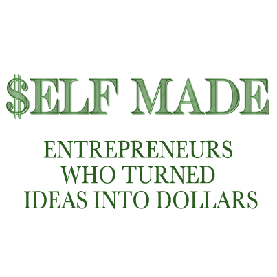 Entrepreneurs Turned Ideas Into Dollars : Startups that make money, passive income & build online business with online marketing, social media, podcasting, ecommerce