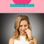 Artwork for #091 - Inspiration from Ariana Grande to Get Over Imposter Syndrome [REPLAY]