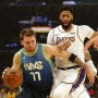 Artwork for Lakers Lose To Mavs As Defense, Shooting Go Missing