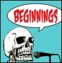 Artwork for Beginnings episode 126: Nick Wiger