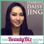 Artwork for 102 Daisy Jing - How She Became an Accidental Entrepreneur and the Founder and CEO of Banish Skincare