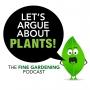 Artwork for Episode 33: Chartreuse Plants