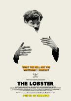 "#123 - ""The Lobster"" (2015) w/ Liz Thompson"