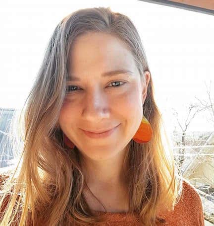 Allison Breininger