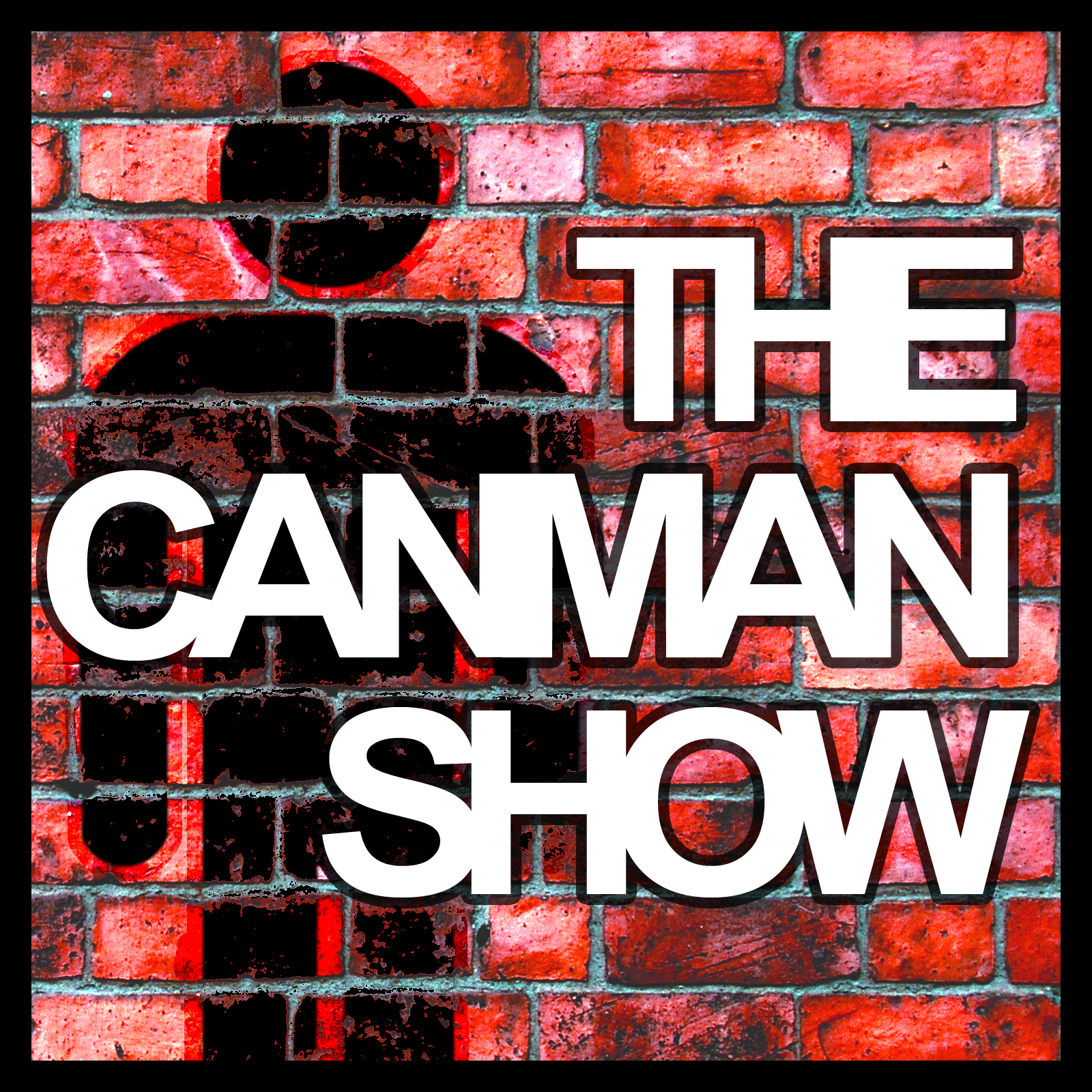 """#158 - The Canman Show - """"Big Time Movie News and Such...Um.. Yeah,,,"""""""