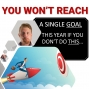 Artwork for CS 039: You Won't Reach A Single Goal This Year If You Don't Do This...
