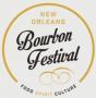 Artwork for New Orleans Bourbon Festival