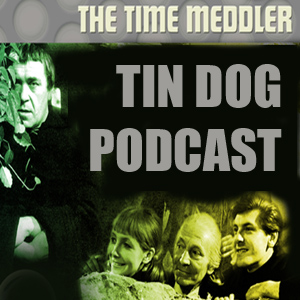 TDP 40: The Time Meddler