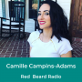 Artwork for #4: How multi-passionate people can find their true calling | Camille Campins-Adams