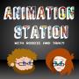 Artwork for Episode 41: The Chipmunk Adventure