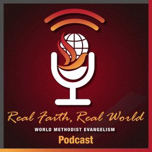 WME's Real Faith Real World podcast