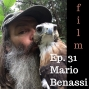 Artwork for Ep. 31 Mario Benassi: A Walk on the Wild Side of Environmental Film