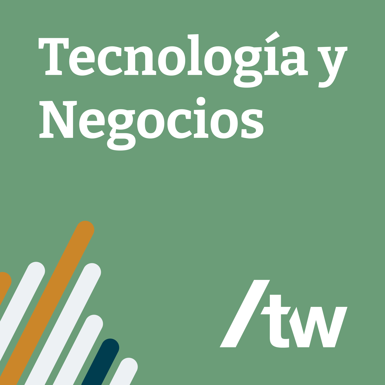 Tecnología y Negocios show art