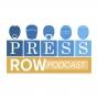 Artwork for Press Row Podcast: Nearing a Milestone