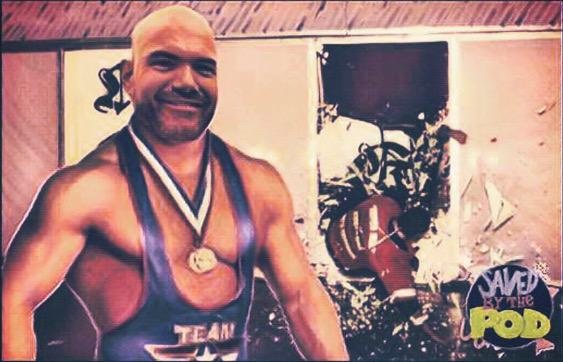 Artwork for June 2001 - WWF King of the Ring