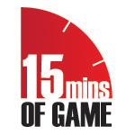 Artwork for My Take Radio Reborn-Episode 109-15 Minutes Of Game