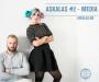 Artwork for Askalas #2 - Media