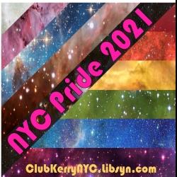 nyc pride 2021 artwork