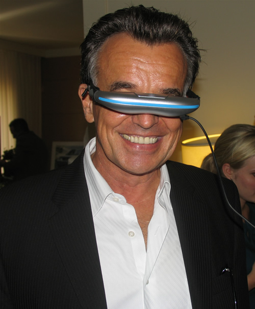 Episode Thirteen - The Ray Wise Appreciation Hour