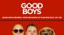 Artwork for GOOD BOYS Review | Four Seasons of Film Podcast | Ep. 309