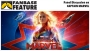 Artwork for Fanbase Feature: CAPTAIN MARVEL Panel Discussion
