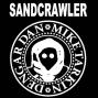 Artwork for THE SANDCRAWLER #15: A HUTT, A BOUNTY HUNTER & A MOFF WALK INTO A BAR…