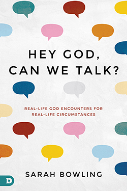Hey God Can We Talk