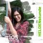 Artwork for HS #105 | Eigenverantwortung - mit Yolanda Ferri
