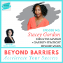 Artwork for Episode 143: The Power of PAUSE and Microaggressions with Stacey Gordon