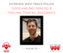 Artwork for LTBP #92 - Travis Pollen: Good and Bad Exercises & Personal Training Assessments
