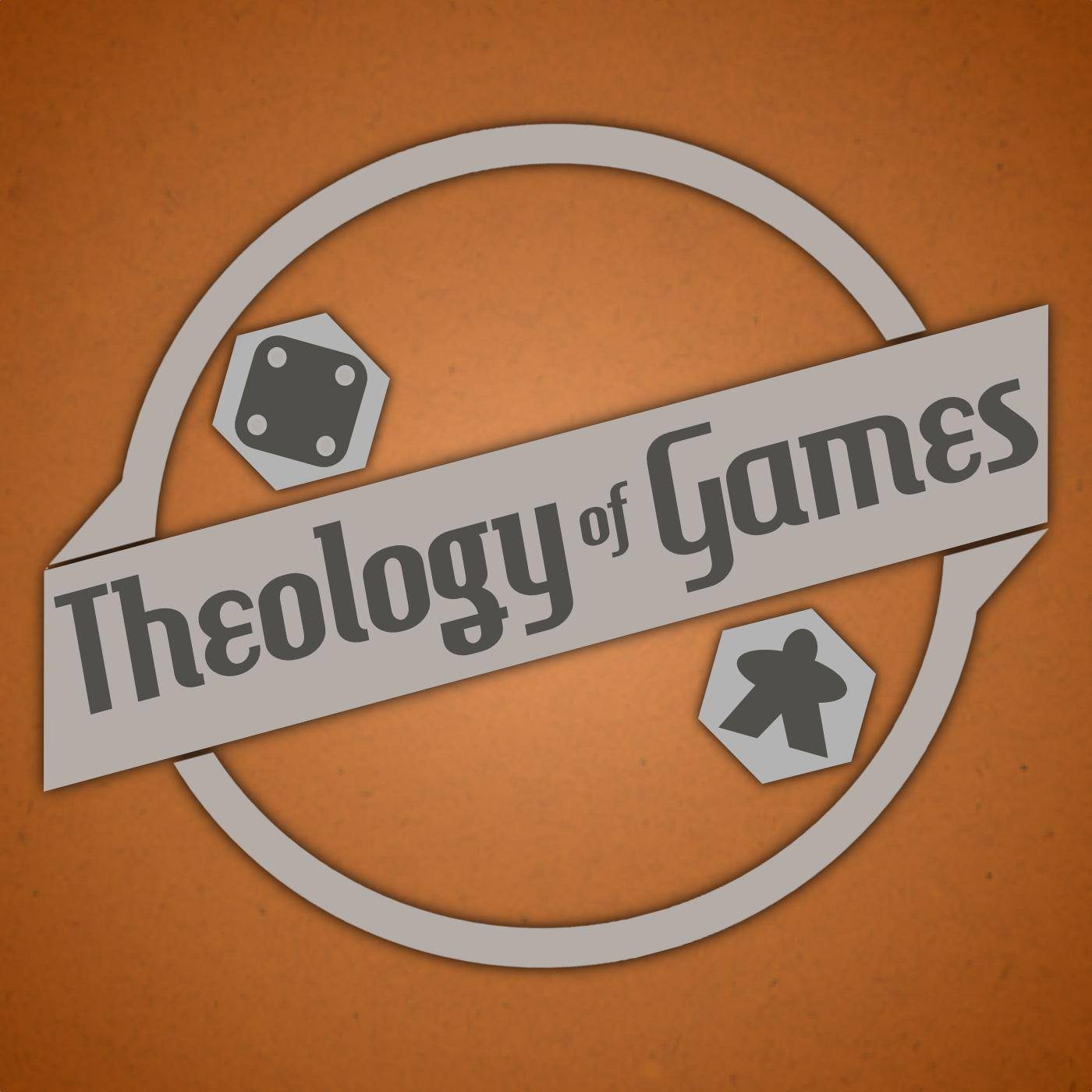 Artwork for Theology of Games Podcast: Show 11