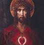 Artwork for 092 The Highest Expression of God's Love: Sacred Heart of Jesus