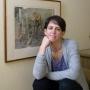 Artwork for Friday Morning Coffee: Chasing Portraits Author Elizabeth Rynecki