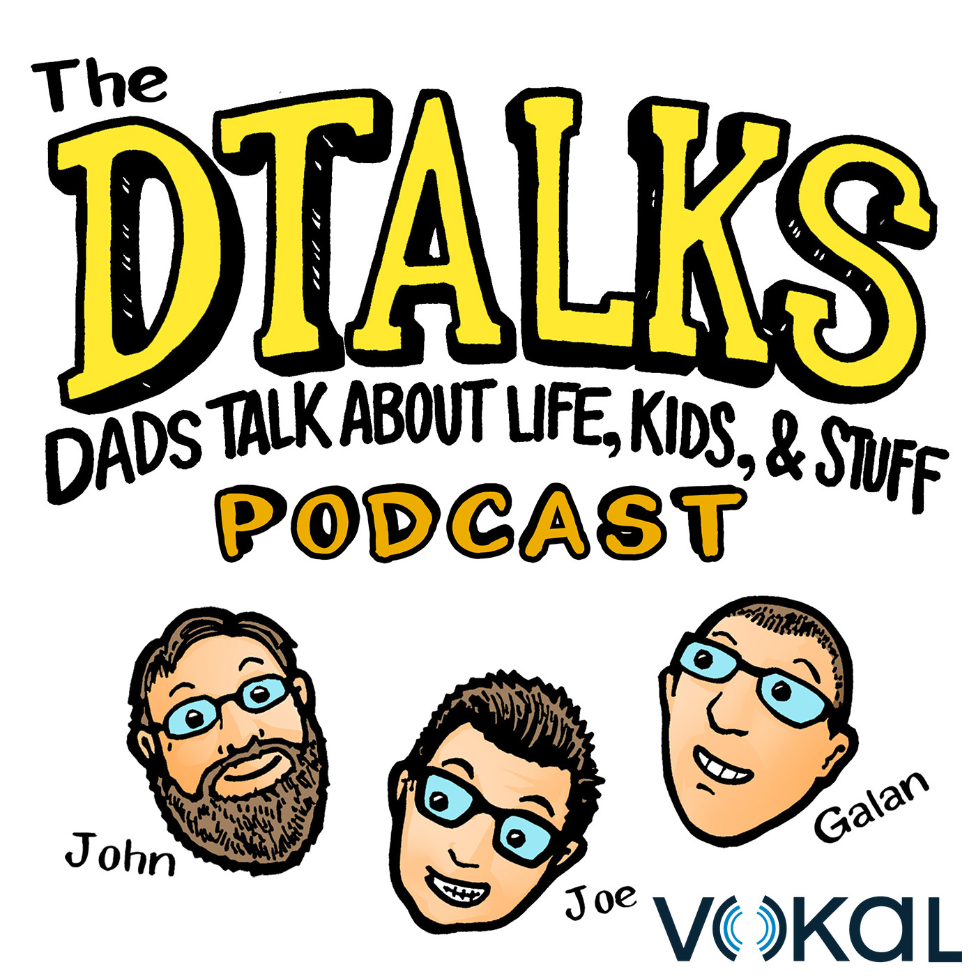 Artwork for Episode 98 - DTALKS Rewind (Ft. Pat Doney)