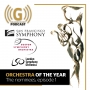 Artwork for Orchestra of the Year Award: episode 1