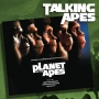 Artwork for Talking Apes: The Soundtracks with Jeff Bond