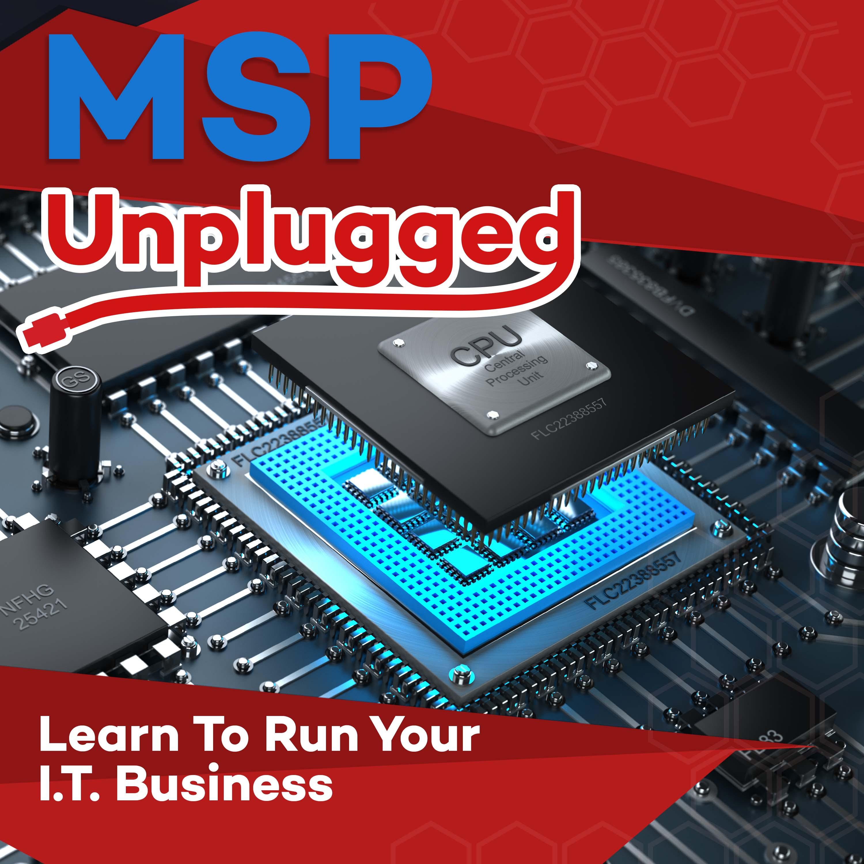 MSP Unplugged show art
