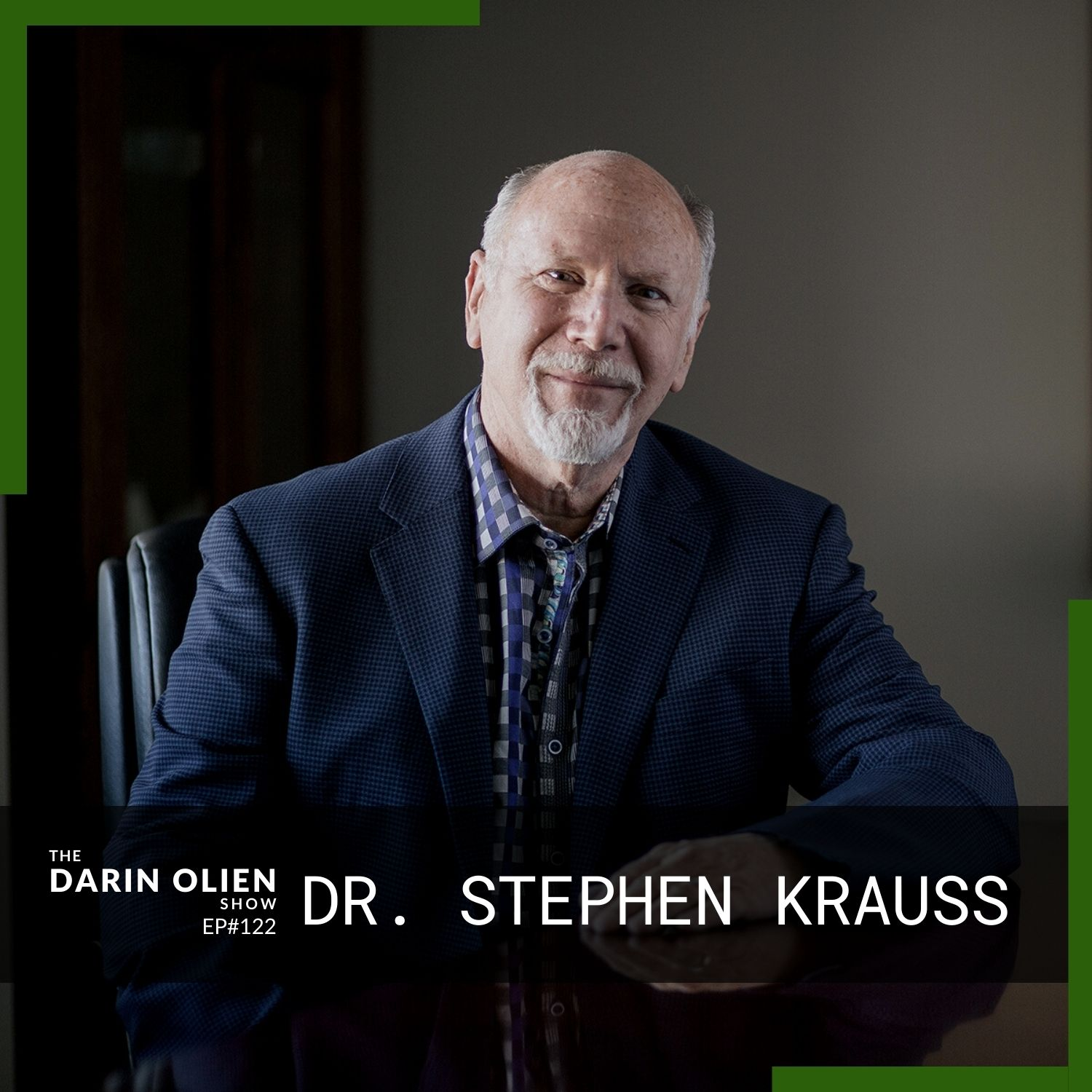 The Role of Oxygen in the Body   Dr. Stephen Krauss